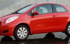 Report: Toyota Plans Yaris-Based Hybrid For U.S.