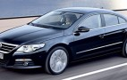 Volkswagen Passat CC picks up Red Dot Design award