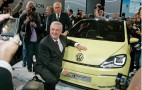 Volkswagen Predicts 500 Mile Range For EVs By 2020