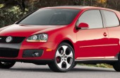 2009 Volkswagen GTI Photos