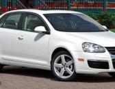 2009 Volkswagen Jetta Sedan S