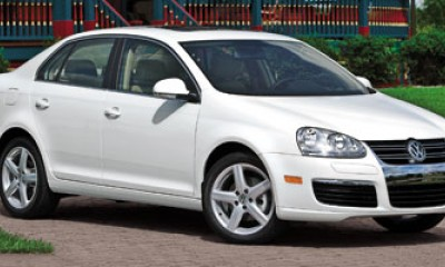2009 Volkswagen Jetta Sedan Photos