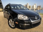 2009 Volkswagen Jetta Sportwagen