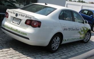 Driving the New 2009 Volkswagen Jetta Diesel