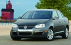 Car Review: 2009 Volkswagen Jetta TDI