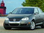 2009 Volkswagen Jetta TDI