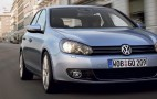 Update: Volkswagen Golf Mark VI official details