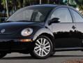 2009 Volkswagen New Beetle Coupe