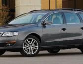 2009 Volkswagen Passat Wagon Komfort