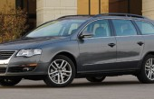 2009 Volkswagen Passat Wagon Photos