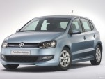 2009 volkswagen polo bluemotion concept car 001