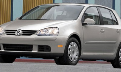 2009 Volkswagen Rabbit Photos