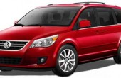2009 Volkswagen Routan Photos