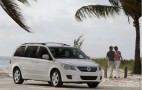 Volkswagen Routan Gets Its Big O Moment