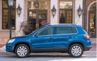 Consumer Reports Likes Murano, Tiguan