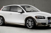 2009 Volvo C30 Photos