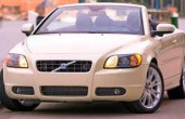 2009 Volvo C70 Photos