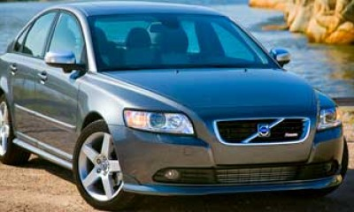 2009 Volvo S40 Photos