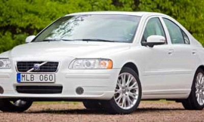 2009 Volvo S60 Photos