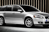 2009 Volvo V50 Photos