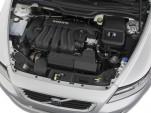 2009 Volvo V50 4-door Wagon 2.4L FWD Engine
