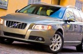 2009 Volvo V70 Photos
