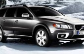 2009 Volvo XC70 Photos