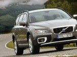 2009 Volvo XC70