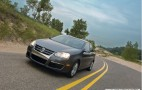 VW Jetta TDI used to set new Guinness fuel economy record