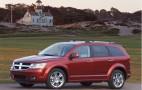 Chrysler Recalls Dodge Journey, Ram 1500, 4500, 5500 For Suspension, Electrical, Steering Flaws