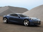 Fisker Previews Plug-In Luxosedan