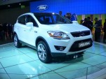 Report: Ford To Build Kuga In Kentucky, Export To Europe