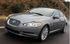 Driven: 2009 Jaguar XF Supercharged