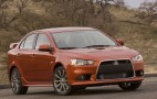 2009 Mitsubishi Lancer: Evo X or Ralliart? Which Will You Choose