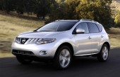 2009 Nissan Murano Photos