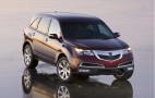 What Do People See in the Acura MDX During Stressed Economic Times?