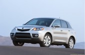 2010 Acura RDX Photos