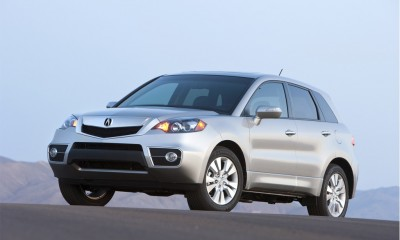 Acura on 2010 Acura Rdx Review  Ratings  Specs  Prices  And Photos   The Car