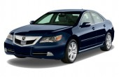 2010 Acura RL Photos