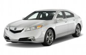 2010 Acura TL Photos