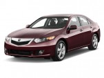 Acura TSX to Become First Hybrid Offering From Company