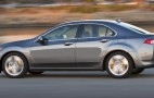 V6-powered TSX joins Acuras 2010 lineup