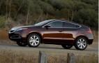 Production 2010 Acura ZDX Debuts at Orange County Auto Show