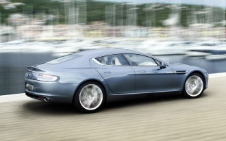 Preview: 2010 Aston Martin Rapide