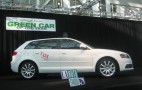 Green Car of the Year: 2010 Audi A3 TDI