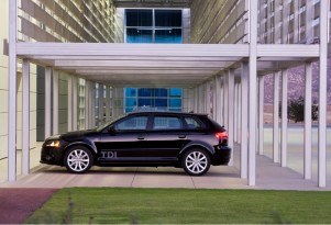 2010-12 Audi A3 TDI Recalled For Leaking Fuel Injector