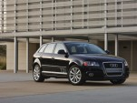 2010 Audi A3 TDI