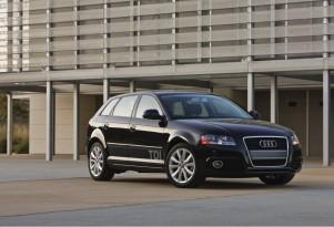 2010-2012 Audi A3 TDI: Recall Alert