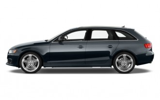2010 Audi A4 Quattro: Looking for a Great Winter Vehicle?