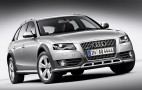 Audi A4 Allroad quattro revealed ahead of Geneva Motor Show debut